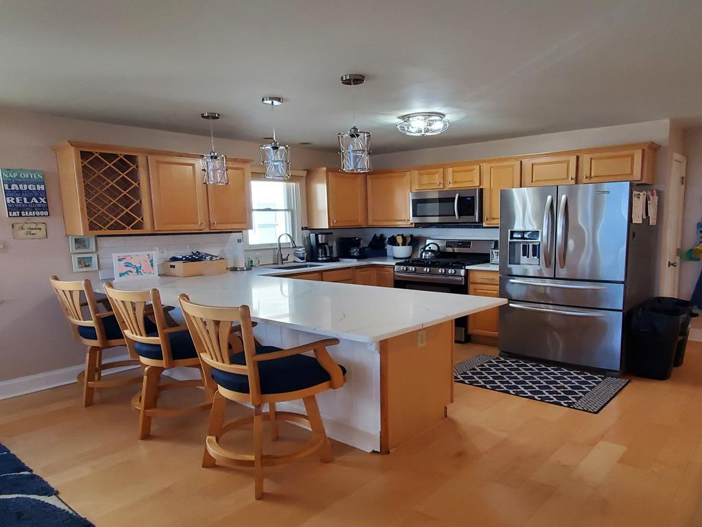 25 33rd Street, Sea Isle City (Beach Block) - Picture 2