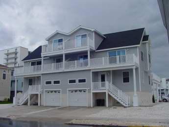 30 36th Street, Sea Isle City (Beach Block) - Picture 1