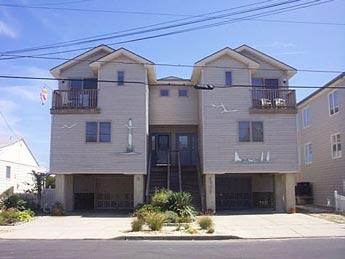 6905 Pleasure Avenue, Sea Isle City (Beach Front) - Picture 1