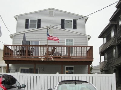 36 79th Street, Sea Isle City (Beach Block) - Picture 1