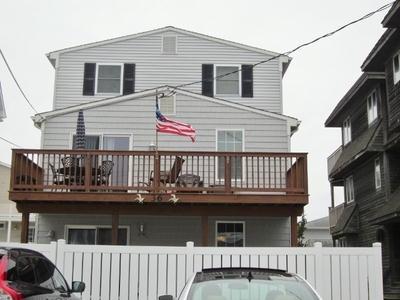 36 79th Street, Sea Isle City (Beach Block) - Picture 2