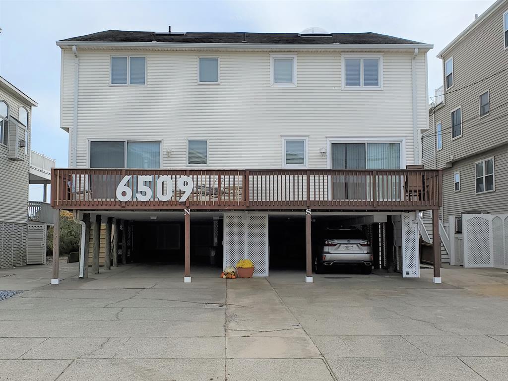 6509 Pleasure Avenue, Sea Isle City (Beach Front)
