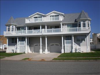 37 71st Street, Sea Isle City (Beach Block)