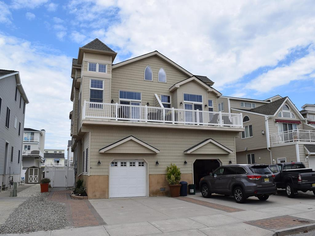 21 68th Street, Sea Isle City (Beach Block) - Picture 1