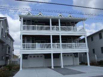 23 51st Street, Sea Isle City (Beach Block)