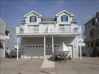 25 68th Street, Sea Isle (Beach Block)