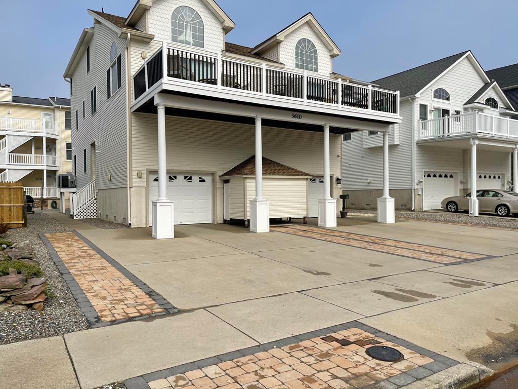3610 Landis Avenue, Sea Isle City (Center)
