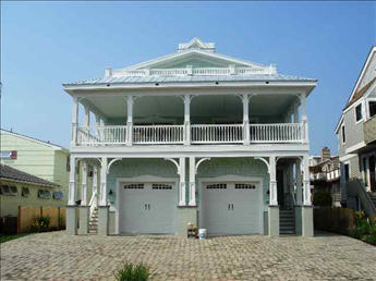 26 55th Street, Sea Isle City (Beach Block)