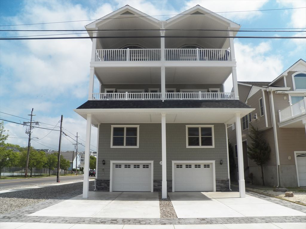 147 46th Street, Sea Isle City (Center) - Picture 1