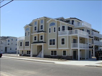 21 48th Street, Sea Isle City (Beach Block)