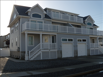 60 80th Street, Sea Isle City (Beach Block)