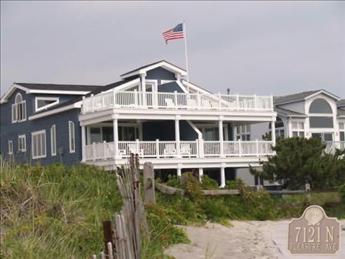 7121 Pleasure Avenue., Sea Isle City (Beach Front)