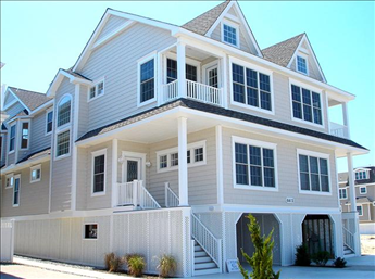 6413 Pleasure  Avenue, Sea Isle City (Beach Front)