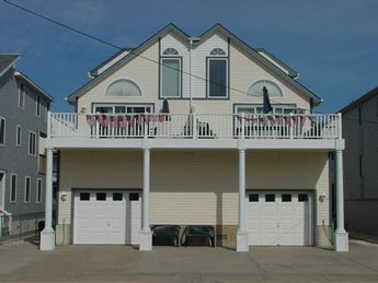 23 79th Street, Sea Isle City (Beach Block)