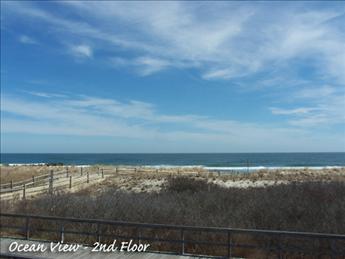 92 E 23rd Street, Avalon (Beach Front)