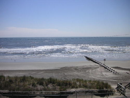 4400 Beach, Sea Isle City (Beach Front) - Picture 3