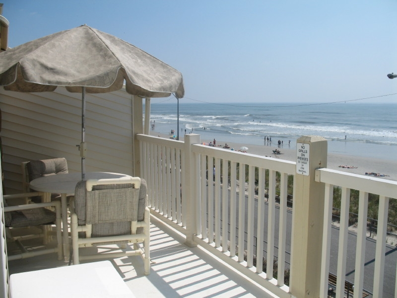 4400 Beach, Sea Isle City (Beach Front) - Picture 4
