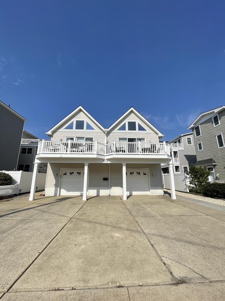 8508 Pleasure Avenue, Sea Isle City (Beach Block)