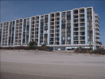 3500 Boardwalk, Sea Isle City (Beach Front) - Picture 1