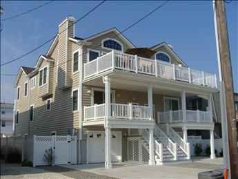 110 60th Street, Sea Isle City (Center)