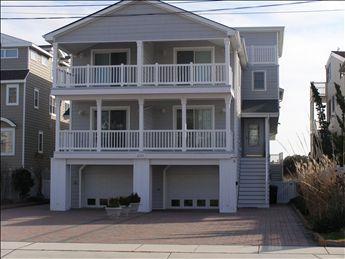 6709 Pleasure Avenue, Sea Isle City (Beach Front) - Picture 1