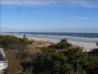 6709 Pleasure Avenue, Sea Isle City (Beach Front) - Picture 2