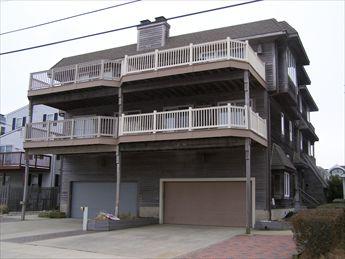 38 79th Street, Sea Isle City (Beach Block)