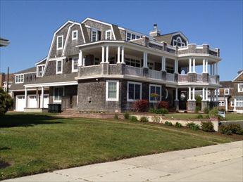 1607 Beach Avenue 1st Floor Unit Cape May
