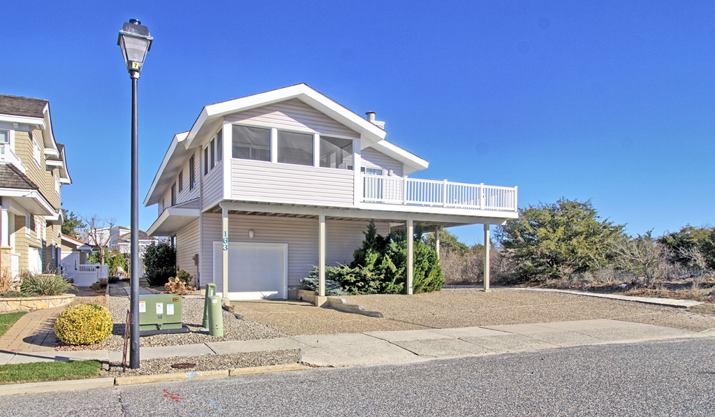 163 68th Street, Avalon (Beach Front)