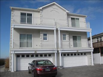 7304 Central Avenue, Sea Isle City (Center)