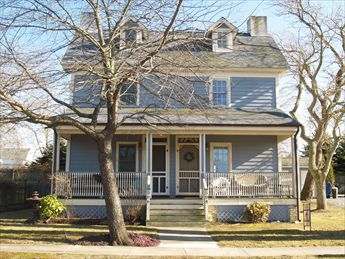 506 Broad Street, Cape May (Cape May) - Picture 1