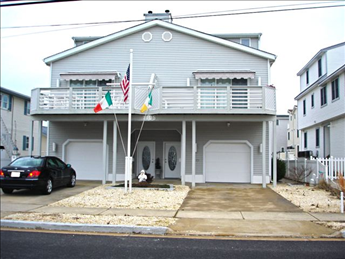 7105 Landis Avenue, Sea Isle City (Beach Block)