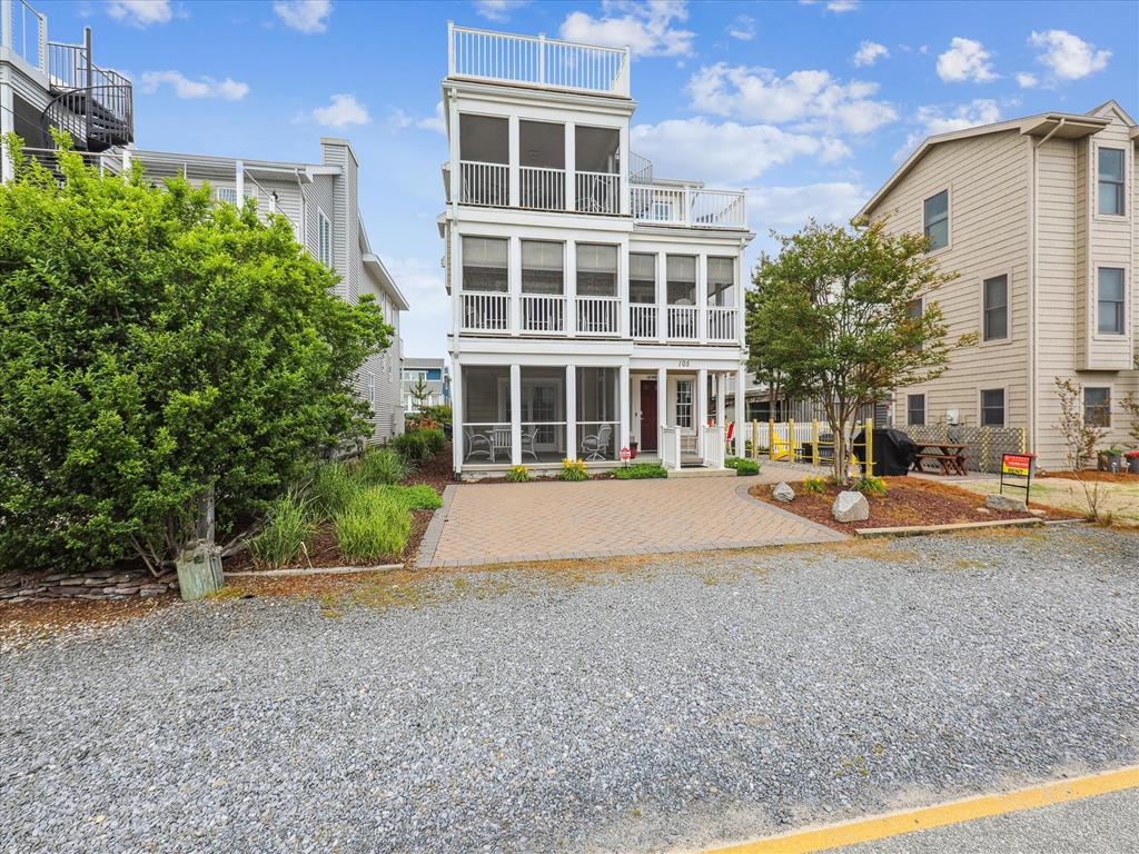 Vacation Rentals Rehoboth Beach Area