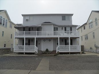 130 87th Street, Sea Isle City (Beach Block)