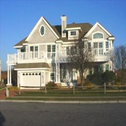 1861 Maryland Avenue, Cape May (Cape May) - Picture 1