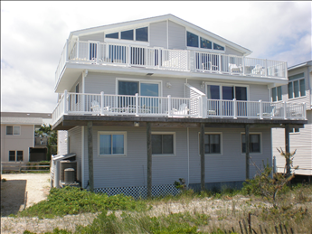 9 84th Street, Sea Isle City (Beach Front) - Picture 1