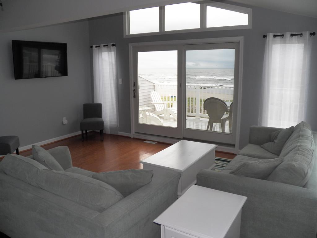 9 84th Street, Sea Isle City (Beach Front) - Picture 5