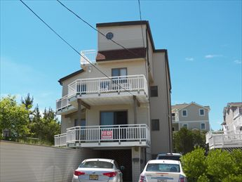 10 86th Street, Sea Isle City (Beach Front) - Picture 2