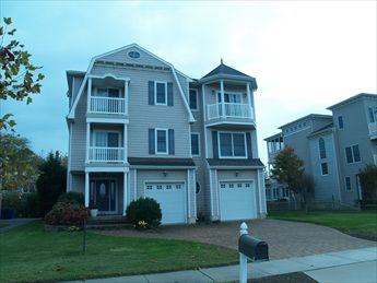 1516 New York Avenue, Cape May - Picture 1
