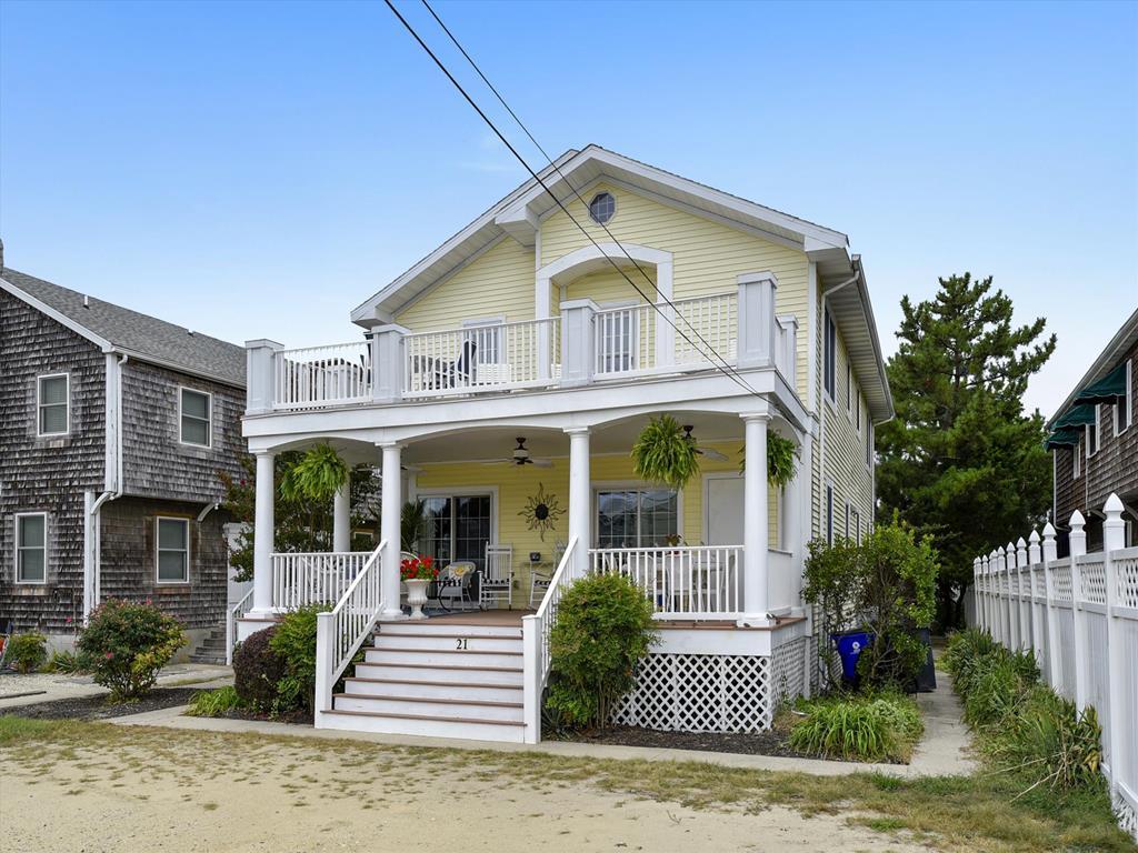 21a Mckinley Ave Dewey Beach Location Ocean Block