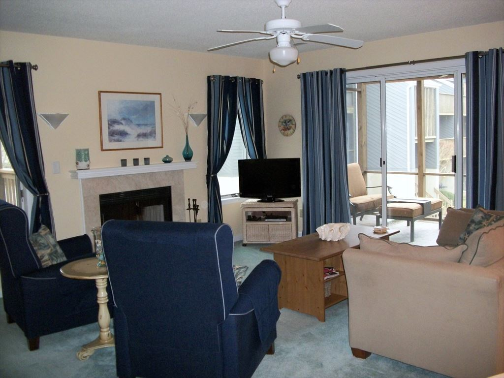 241 American Eagle Way #2405, Rehoboth Beach Vacation Rental   Rehoboth  Beach, Delaware Beach Real Estate Rental Offered By Crowley Real Estate  Associates ...