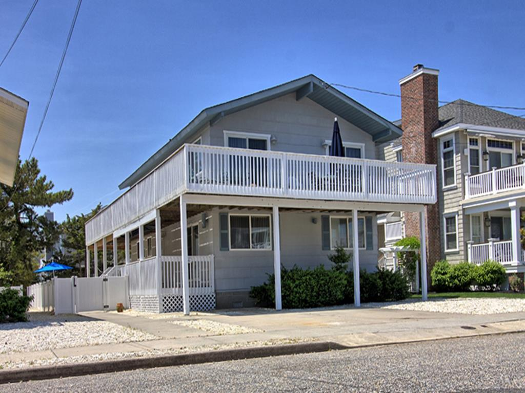 36 East 25th Street, Avalon (Beach Block)