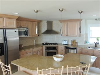 5208 Marine Place, Sea Isle City (Beach Front) - Picture 6