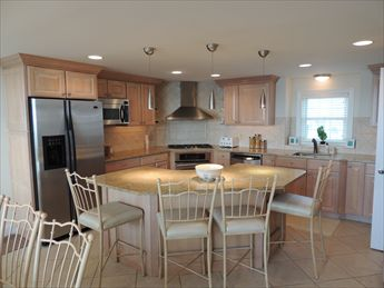 5208 Marine Place, Sea Isle City (Beach Front) - Picture 9