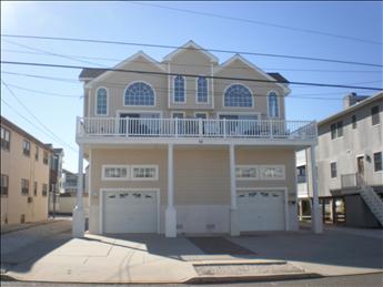 24 63rd Street, Sea Isle City (Beach Block)