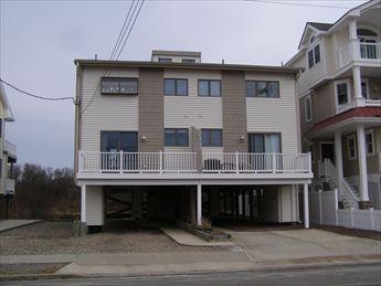 2309 Landis Avenue, Sea Isle City (Beach Front)