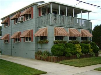 236 91st Street, Stone Harbor (Center)