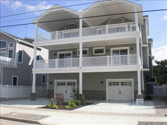 116 87th St, Sea Isle City (Beach Block)