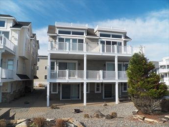 3200 Boardwalk South, Sea Isle City (Beach Front) - Picture 1