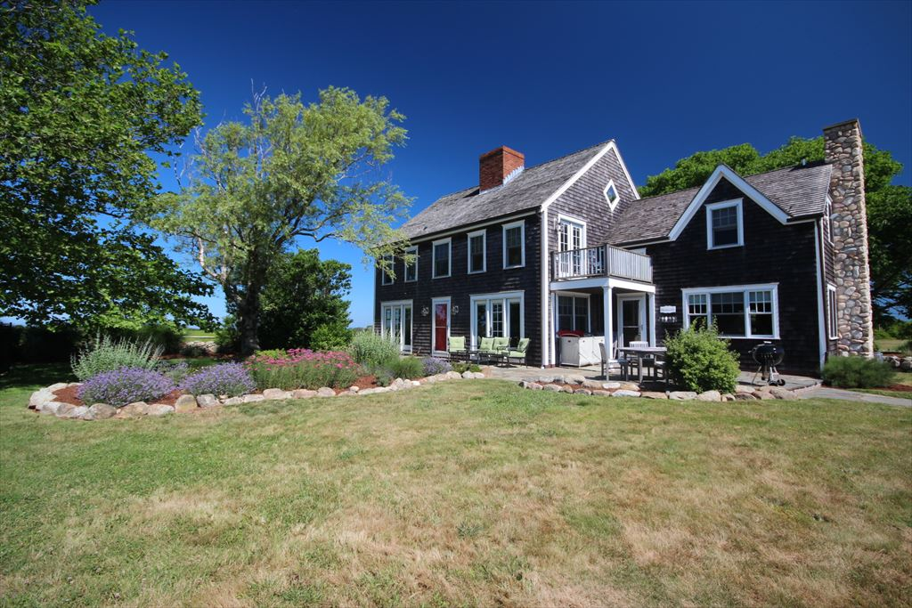 888 Lewis Farm Road, Block Island, RI 02807